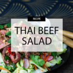 thai beef salad recipe title