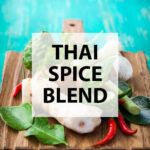 South East Asian spice blend